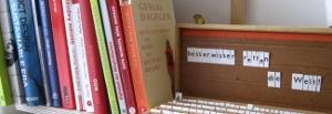 Bücher bei besserwisser eG :: Netzwerk für nachhaltigen Lebensstil